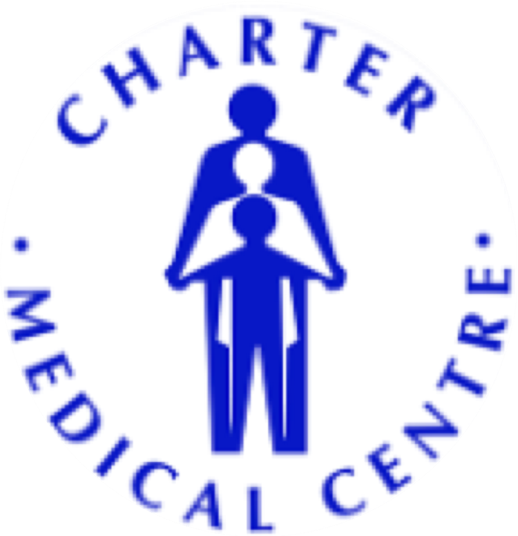 Charter Medical Centre Logo